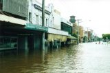 2nd February 2001 Lismore flood