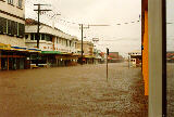 11th May 1987 Lismore flood pictures